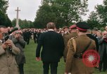 Image of British War Cemetary Normandy France, 1969, second 39 stock footage video 65675022077