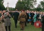 Image of British War Cemetary Normandy France, 1969, second 41 stock footage video 65675022077