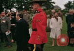 Image of British War Cemetary Normandy France, 1969, second 46 stock footage video 65675022077