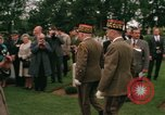 Image of British War Cemetary Normandy France, 1969, second 51 stock footage video 65675022077