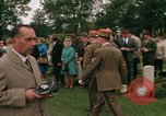 Image of British War Cemetary Normandy France, 1969, second 52 stock footage video 65675022077