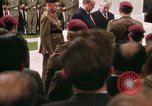 Image of British War Cemetary Normandy France, 1969, second 59 stock footage video 65675022077