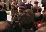 Image of British War Cemetary Normandy France, 1969, second 60 stock footage video 65675022077