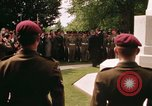 Image of British War Cemetary Normandy France, 1969, second 61 stock footage video 65675022077