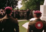 Image of British War Cemetary Normandy France, 1969, second 62 stock footage video 65675022077