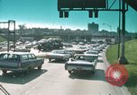 Image of O'Hare Airport late 1960s Chicago Illinois USA, 1969, second 9 stock footage video 65675022085