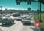 Image of O'Hare Airport late 1960s Chicago Illinois USA, 1969, second 10 stock footage video 65675022085