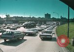Image of O'Hare Airport late 1960s Chicago Illinois USA, 1969, second 12 stock footage video 65675022085