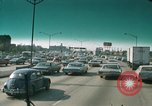 Image of O'Hare Airport late 1960s Chicago Illinois USA, 1969, second 15 stock footage video 65675022085