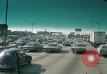 Image of O'Hare Airport late 1960s Chicago Illinois USA, 1969, second 16 stock footage video 65675022085