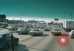 Image of O'Hare Airport late 1960s Chicago Illinois USA, 1969, second 17 stock footage video 65675022085
