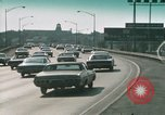 Image of O'Hare Airport late 1960s Chicago Illinois USA, 1969, second 19 stock footage video 65675022085
