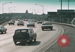 Image of O'Hare Airport late 1960s Chicago Illinois USA, 1969, second 21 stock footage video 65675022085