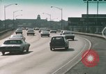 Image of O'Hare Airport late 1960s Chicago Illinois USA, 1969, second 22 stock footage video 65675022085