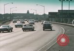 Image of O'Hare Airport late 1960s Chicago Illinois USA, 1969, second 23 stock footage video 65675022085