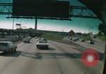 Image of O'Hare Airport late 1960s Chicago Illinois USA, 1969, second 27 stock footage video 65675022085