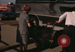 Image of O'Hare Airport late 1960s Chicago Illinois USA, 1969, second 44 stock footage video 65675022085