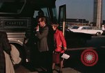 Image of O'Hare Airport late 1960s Chicago Illinois USA, 1969, second 52 stock footage video 65675022085