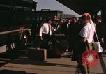 Image of O'Hare Airport late 1960s Chicago Illinois USA, 1969, second 54 stock footage video 65675022085