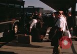 Image of O'Hare Airport late 1960s Chicago Illinois USA, 1969, second 55 stock footage video 65675022085