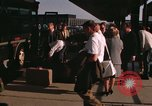 Image of O'Hare Airport late 1960s Chicago Illinois USA, 1969, second 56 stock footage video 65675022085