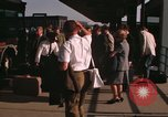 Image of O'Hare Airport late 1960s Chicago Illinois USA, 1969, second 57 stock footage video 65675022085