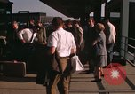 Image of O'Hare Airport late 1960s Chicago Illinois USA, 1969, second 58 stock footage video 65675022085