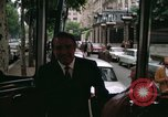 Image of Paris from helicopter Paris France, 1969, second 46 stock footage video 65675022090