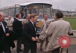 Image of Paris from helicopter Paris France, 1969, second 59 stock footage video 65675022090