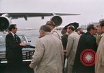Image of Early Boeing 747 and Concorde F-WTSS Paris France, 1969, second 36 stock footage video 65675022091
