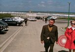 Image of American war correspondents Normandy France, 1969, second 6 stock footage video 65675022092
