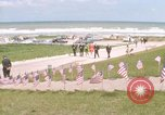 Image of American war correspondents Normandy France, 1969, second 15 stock footage video 65675022092