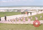 Image of American war correspondents Normandy France, 1969, second 16 stock footage video 65675022092