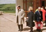 Image of American war correspondents Normandy France, 1969, second 37 stock footage video 65675022092