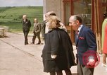 Image of American war correspondents Normandy France, 1969, second 42 stock footage video 65675022092