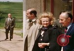 Image of American war correspondents Normandy France, 1969, second 44 stock footage video 65675022092