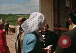 Image of American war correspondents Normandy France, 1969, second 47 stock footage video 65675022092