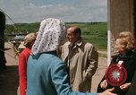 Image of American war correspondents Normandy France, 1969, second 50 stock footage video 65675022092