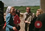 Image of American war correspondents Normandy France, 1969, second 52 stock footage video 65675022092