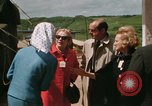Image of American war correspondents Normandy France, 1969, second 54 stock footage video 65675022092