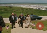 Image of American war correspondents Normandy France, 1969, second 58 stock footage video 65675022092