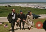 Image of American war correspondents Normandy France, 1969, second 61 stock footage video 65675022092