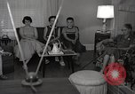 Image of hurricane hunting United States USA, 1955, second 38 stock footage video 65675022102