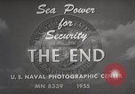 Image of hurricane hunting United States USA, 1955, second 51 stock footage video 65675022102