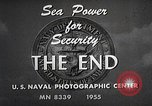 Image of hurricane hunting United States USA, 1955, second 52 stock footage video 65675022102
