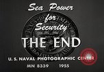 Image of hurricane hunting United States USA, 1955, second 53 stock footage video 65675022102
