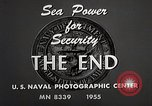 Image of hurricane hunting United States USA, 1955, second 54 stock footage video 65675022102