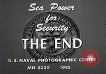 Image of hurricane hunting United States USA, 1955, second 55 stock footage video 65675022102