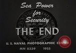 Image of hurricane hunting United States USA, 1955, second 58 stock footage video 65675022102