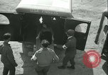 Image of victims of concentration camp Germany, 1945, second 4 stock footage video 65675022109